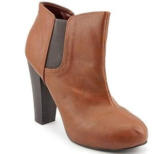 Madden Girl Zelouss Booties
